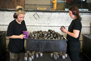 Smaland-Arbeitswelt_Christina Glanz Arbeiterinnen